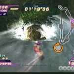 Sonic Riders (1)