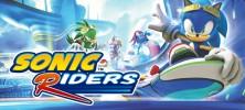 Sonic-Riders