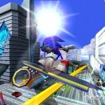 دانلود بازی Sonic Riders برای PC بازی بازی کامپیوتر مسابقه ای