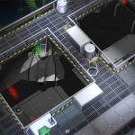 دانلود Space Marshals 1.2.4 – بازی مارشال فضایی اندروید + مود + دیتا اکشن بازی اندروید موبایل