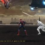 دانلود بازی Spider-Man Web of Shadows برای PC اکشن بازی بازی کامپیوتر ماجرایی