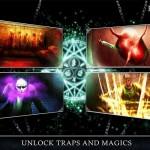 دانلود Sybil: Castle of Death 1.0.7 – بازی استراتژی قلعه مرگ اندروید + دیتا استراتژیک بازی اندروید موبایل