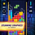 دانلود TETRIS® Blitz 3.0.3  بازی خاطره انگیز خانه سازی اندروید بازی اندروید سرگرمی موبایل
