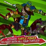 دانلود TMNT: Brothers Unite 1.0.2 – بازی لاک پشت های نینجا: برادران متحد اندروید + مود + دیتا اکشن بازی اندروید ماجرایی موبایل