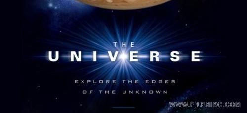 دانلود مجموعه مستند جهان هستی  The Universe  بخش دوم