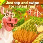 دانلود Top Farm 29.0.3817-ETC  بازی آنلاین بهترین مزرعه اندروید استراتژیک بازی اندروید موبایل