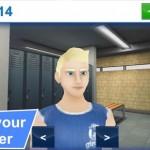 دانلود Volleyball Champions 3D 2014 5.5 – بازی والیبال اندروید + مود بازی اندروید سرگرمی موبایل ورزشی
