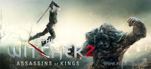 دانلود بازی Witcher 2 Assassins of Kings برای PC
