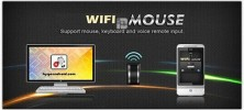 WiFi-Mouse-Pro