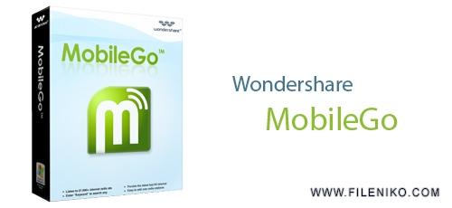 Wondershare-MobileGo