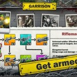 دانلود Zombies: Line of Defense Free 1.4 – بازی دفاع زامبی اندروید + مود + دیتا استراتژیک بازی اندروید موبایل