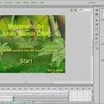 دانلود Flash Professional CS6 Essential Training آموزش فلش حرفه ای CS6 آموزش گرافیکی مالتی مدیا