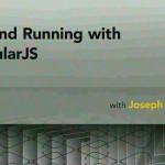 دانلود Up and Running with AngularJS آموزش شروع کار با AngularJS طراحی و توسعه وب مالتی مدیا
