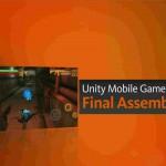 دانلود فیلم آموزشی Digital tutors Unity Mobile Game Development Final Assembly آموزش ساخت بازی مالتی مدیا