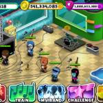 دانلود Band Stars 1.9.0 – بازی موزیکال گروه ستاره اندروید + دیتا بازی اندروید سرگرمی موبایل