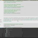 دانلود فیلم آموزشی Digital tutors Unity Mobile Game Development Communication with Notification Center آموزش ساخت بازی مالتی مدیا