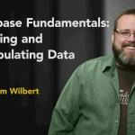 دانلود Lynda Database Fundamentals: Creating and Manipulating Data آموزش مقدمات دیتابیس،ساخت و ویرایش داده آموزش پایگاه داده آموزشی مالتی مدیا