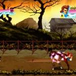 دانلود بازی Double Dragon Neon برای PC اکشن بازی بازی کامپیوتر مبارزه ای