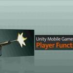 دانلود فیلم آموزشی Digital tutors Unity Mobile Game Development Player Functionality آموزش ساخت بازی مالتی مدیا