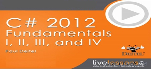 informit-live-lessons-c#