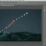 دانلود Photographing and Assembling a Lunar Eclipse Composite آموزش عکاسی از خسوف آموزش عکاسی مالتی مدیا