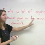 دانلود مجموعه ویدویی آموزش زبان 150-101 EngVid بخش 2 آموزش زبان مالتی مدیا