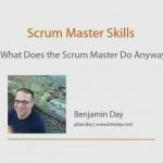 دانلود Pluralsight Scrum Tutorial Series دوره های آموزشی اسکرام آموزش برنامه نویسی مالتی مدیا