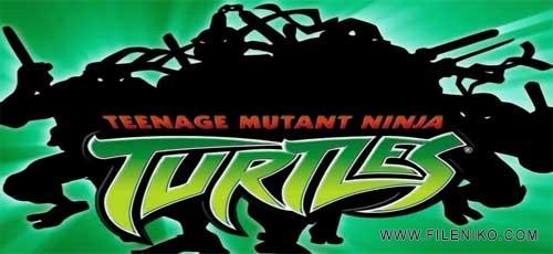 دانلود انیمیشن زیبا و خاطره انگیز لاکپشتهای نینجا فصل اول – TMNT 2003 دوبله فارسی