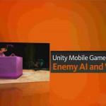 دانلود فیلم آموزشی Digital tutors Unity Mobile Game Development Enemy AI and Waypoints آموزش ساخت بازی مالتی مدیا