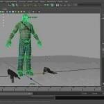 دانلود فیلم آموزشی Digital tutors Unity Mobile Game Development Character and Weapon Modeling آموزش ساخت بازی مالتی مدیا