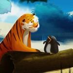 دانلود انیمیشن دارودسته جنگل – The Jungle Bunch: The Movie دوبله دو زبانه انیمیشن مالتی مدیا