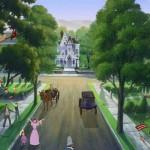 دانلود انیمیشن بانو و ولگرد ۲: ماجراجویی اسکمپ – Lady and the Tramp II: Scamp's Adventure دوبله دو زبانه انیمیشن مالتی مدیا