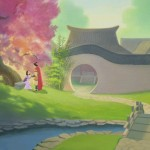 دانلود انیمیشن مولان ۲ – Mulan II دوبله دو زبانه انیمیشن مالتی مدیا