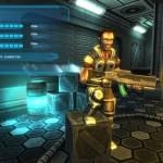 دانلود STELLAR GHOSTS 2.0.31 بازی ارواح ستارگان به همراه دیتا برای اندروید اکشن بازی اندروید موبایل