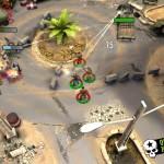 دانلود بازی گرافیکی و هیجان انگیز Guns 4 Hire به همراه دیتا برای آندروید Guns 4 Hire 1.4.5 اکشن بازی اندروید موبایل