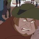دانلود انیمیشن پوکاهونتاس ۲: سفر به دنیای جدید – Pocahontas II: Journey to a New World با زیرنویس فارسی انیمیشن مالتی مدیا
