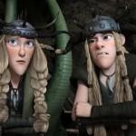 دانلود انیمیشن سریالی زیبای اژدها سواران برک Dragons: Riders of Berk فصل سوم انیمیشن مالتی مدیا مجموعه تلویزیونی مطالب ویژه