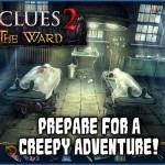 دانلود Nine Clues: The Ward 1.0 – سری جدید بازی 9 سرنخ اندروید + دیتا بازی اندروید ماجرایی موبایل