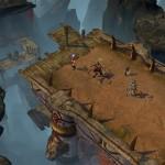 دانلود بازی Aarklash Legacy برای PC استراتژیک بازی بازی کامپیوتر