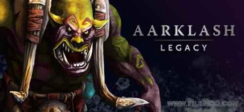 Aarklash-Legacy