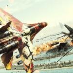 دانلود بازی Ace Combat Assault Horizon Enhanced Edition برای PC اکشن بازی بازی کامپیوتر شبیه سازی