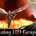 دانلود Angel Sword 1.0.3 – بازی RPG شمشیر فرشته اندروید + مود + دیتا اکشن بازی اندروید موبایل نقش آفرینی