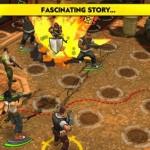 دانلود AntiSquad Tactics Premium 2.05  بازی اکشن اندروید + مود + دیتا استراتژیک بازی اندروید موبایل