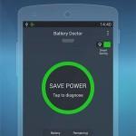 دانلود Battery Doctor 6.13  دکترِ باتری اندروید موبایل نرم افزار اندروید