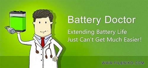 Battery-Doctor-Battery-Saver