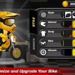 دانلود Bike Up 1.0.1.57  بازی موتورسواری مهیج اندروید + مود/آنلاک بازی اندروید مسابقه ای موبایل