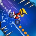 دانلود Bike Up 1.0.1.60  بازی موتورسواری مهیج اندروید + نسخه مود بازی اندروید مسابقه ای موبایل