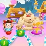دانلود Candy Crush Saga 1.87.1.2  بازی پازل حذف آب نبات اندروید + مود بازی اندروید سرگرمی موبایل