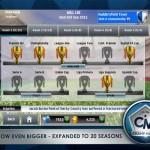 دانلود Champ Man 16 1.3.1.198 – بازی مربی گری فوتبال اندروید + مود بازی اندروید موبایل نقش آفرینی ورزشی