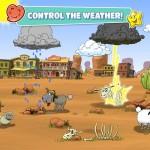 دانلود Clouds & Sheep 2 1.0.4 – بازی ابرها و گوسفندان اندروید + مود + دیتا بازی اندروید سرگرمی موبایل